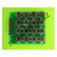 Klávesnice 4x4, 16 mikrospínačů