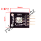 RGB LED modul - 5050