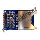SD karta - modul pro připojení