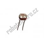 Fotorezistor GL5516 (5 až 10kΩ)