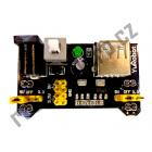 Napájecí modul pro kontaktní pole, 3.3V a 5V